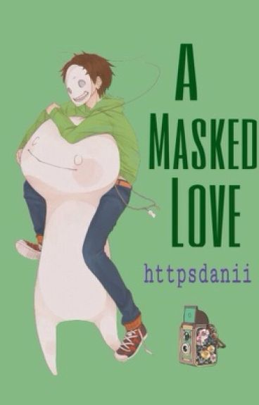 A Masked Love : Cryaotic x Reader