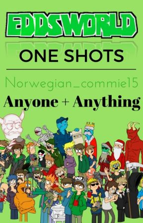 Eddsworld | ONE SHOTS | - Tord X Reader -Proposal- - Wattpad