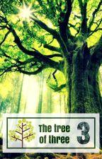 The tree of 3 by Bianca__Ferrari