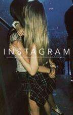 Instagram.  by SabxMad