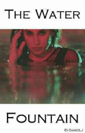 The Water Fountain ♪ CAMREN by kccjauregayy