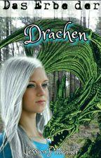 Das Erbe der Drachen by JessicaPittnauer