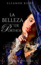 La belleza de Porthos by madeinjade
