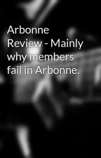 Arbonne Review - Mainly why members fail in Arbonne. by scale5jude
