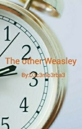 The other Weasley by D3c3mb3rba3
