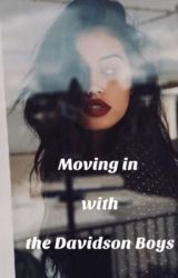 Moving in with Davidson boys by TallullahBelle