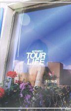 Tour Life | Jack & Jack by natmarkk2