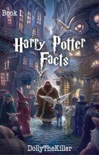 עובדות על הארי פוטר by DollyTheKiller
