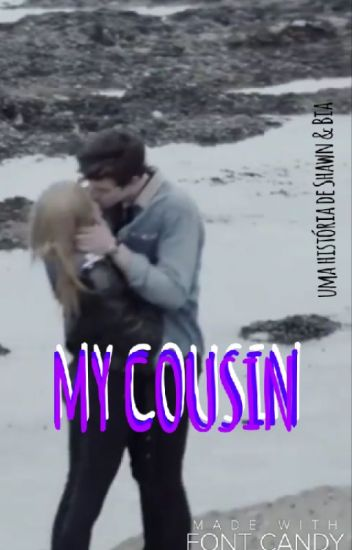 i made out with my cousin