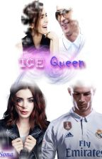 Ice Queen ♕ ✔ by ToxIc5