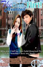 The Cold Hearted Flirt (EXO-Kai Fan Fic) by thecuteone173