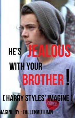 Harry Styles Imagines He Gets Jealous | Short News Poster