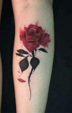 Aveva una rosa by _ignisfatuus
