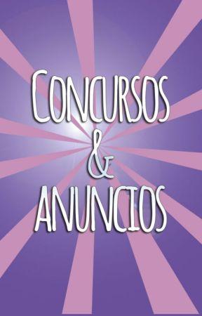 Concursos & Anuncios con Reneé by ReneeZeta