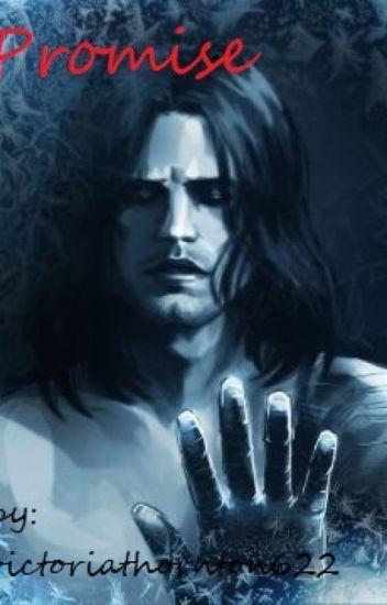 Promise ( A Winter Soldier/Bucky Barnes Fan fiction