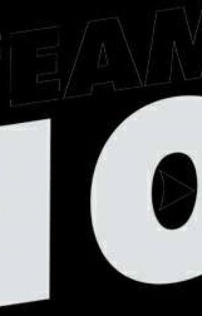 Team 10 by eggchicken5