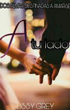 A tu lado. ©  by lissyGrey