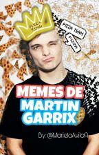 Memes y frases de MARTIN GARRIX 😎➕✖❤ by MarielaAvila9