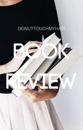 Book Review by eucharistai