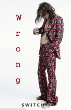 Wrong |H.S| by SwitchOfLove