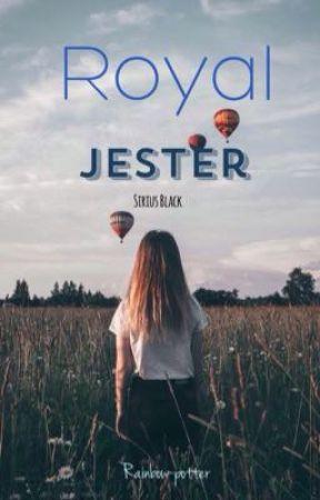 Royal Jester  Sirius Black  by Rainbow-Potter