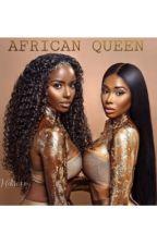 AFRICAN QUEEN 🇬🇭🇨🇩🇨🇮🇨🇲🇲🇱🇸🇳 by loft_b