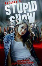 °Stupid Show. Ally Brooke. by camren_alren