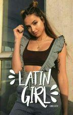 Latin Girl ♡ Sammy Wilk by kingJosy