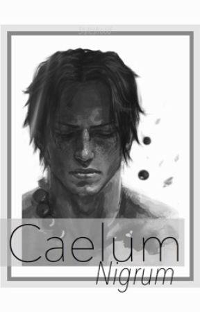 Caelum Nigrum (OnePiecexReader) by styleshood