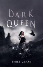 Dark Queen by zero-infinity