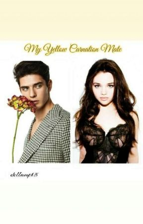 My Yellow Carnation Mate (MIM Child Sequel) by dellamp15