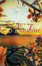 Sunshine by Uchiha_Bayu55