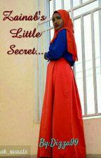Zainab's Little Secret by Dizza99