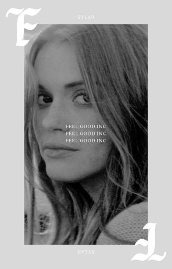 ⠀⠀feel good inc,  anxiety help.