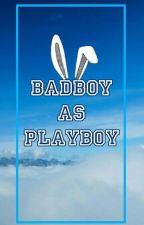 Badboy as Playboy;jjk by real_binibias