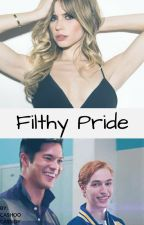 Filthy Pride // Jason Blossom  [COMPLETED] by cassidyhqs