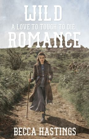 Wild Romance by bekal10