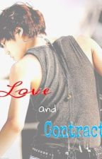 Love and Contract {EXO Kai FF} by ohsehunyehet