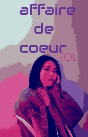 affaire de coeur by xxFatherOfLukexx