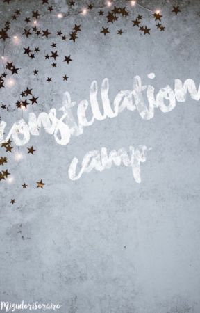 Constellation Camp (Zodiac Story) (Discontinued) by MizudoriSorairo