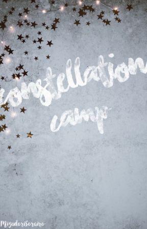 Constellation Camp (REWRITE) by MizudoriSorairo
