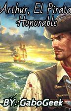 Arthur, El Pirata Honorable by GabadGames