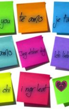 Love Found On Post-it Notes by AprilCunningham