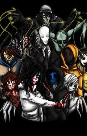 Voces de creepypastas = Voices of creepypastas by mellamosakuraharuno