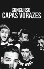 concurso de capas - Capas Vorazes  by Vai_nessas