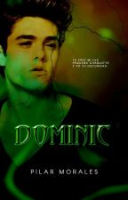 Dominic [Demon 2] by Anprin_Pink
