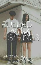 PULLED AT HIS STRINGS | Darren Espanto #3 (Spin-off) by zyrthena