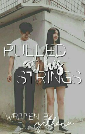 Pulled At His Strings by zyrthena