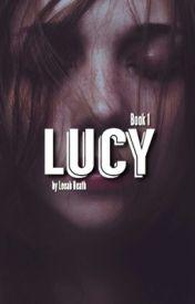 Lucy by BakaSenseiX