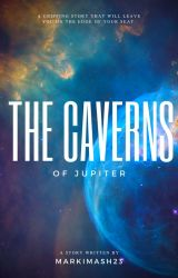 The Caverns on Jupiter by Markimash23